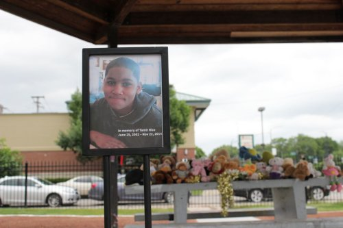 Attorneys for Tamir Rice's family ask the Justice Department to re-open investigation into boy's death