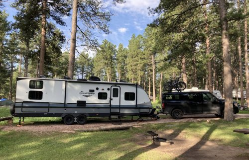 So you bought an RV or travel trailer during the pandemic? Tips for happy outings