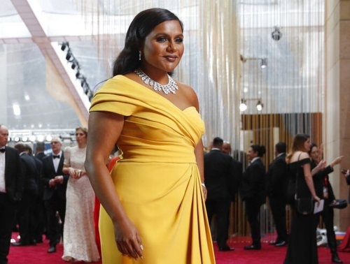 Today's famous birthdays list for June 24, 2021 includes celebrity Mindy Kaling
