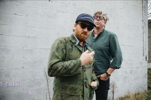Akron-born Black Keys pay tribute to Mississippi Hill Country blues roots in new album, 'Delta Kream'