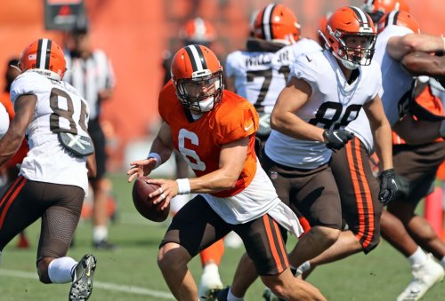 Cleveland Browns training camp 2021: Live updates for Wednesday, August 4