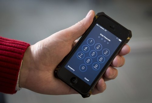 Turning your phone off, then back on, can thwart hackers. Seriously