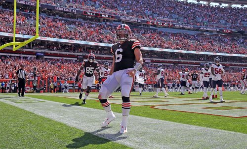 Browns Winners and Losers from Week 2 vs. the Texans