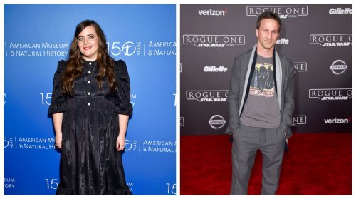 Today's famous birthdays list for May 7, 2021 includes celebrities Aidy Bryant, Breckin Meyer
