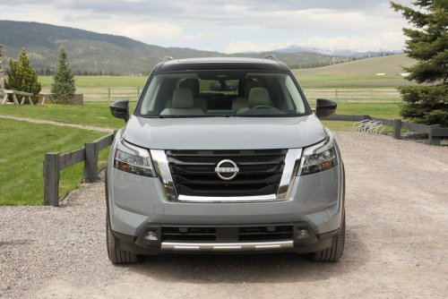No longer a mall rat, the 2022 Nissan Pathfinder returns to its roots (auto review)