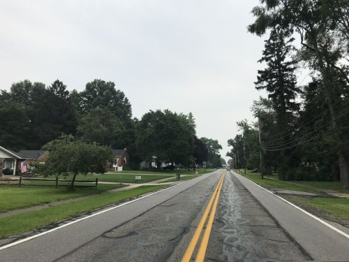 North Olmsted City Council considering lawn mowing curfew change