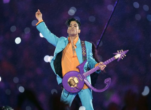Rock & Roll Hall of Fame readies Super Bowl halftime exhibit for NFL Draft