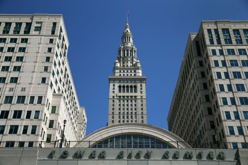 Rail advocacy group wants Cleveland Amtrak station back at Tower City