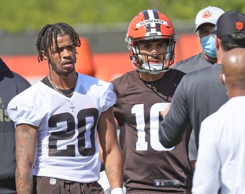 Defining roles in 2021 for Browns draft picks