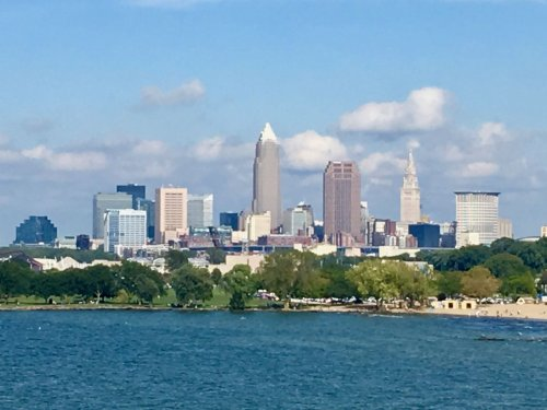 Cleveland sets goal of transforming to 100% clean and renewable energy sources by 2050