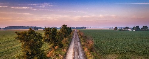 Grant approved to assist railway with line that runs from Cleveland to Solon