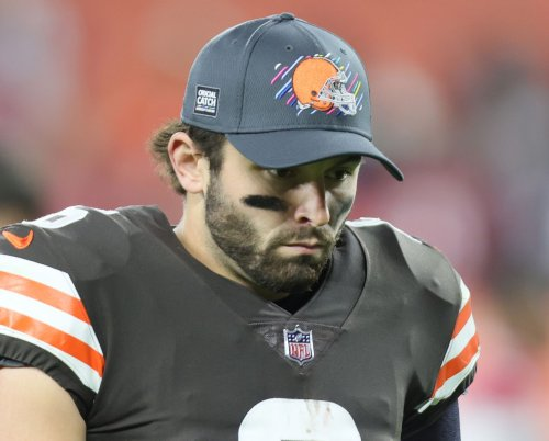 Browns are 'the most disappointing team in football' says ESPN analyst