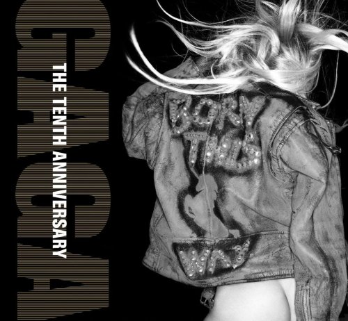 Lady Gaga's 'Born This Way Reimagined: The Tenth Anniversary' tops this week's new music releases