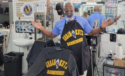 Prostate cancer education is heading into Black barbershops through Case Western Reserve University program