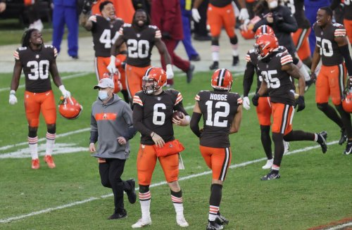 Haslam Sports Group and Cleveland Browns promote CFO, hire events head