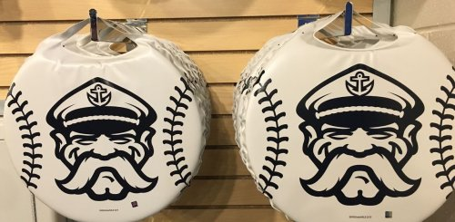 Lake County Captains release 2021 promotions