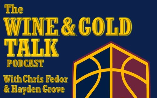 Are the right people in place for the Cleveland Cavaliers as they head into a huge offseason? Wine and Gold Talk Podcast