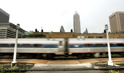 Amtrak thinks it can lure Ohioans out of their cars and onto trains: Here's how