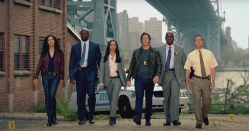 How to watch the 'Brooklyn Nine-Nine' series finale tonight: Time, channel, stream for free, trailer