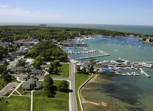 Ohio health officials trace coronavirus outbreak to Put-in-Bay