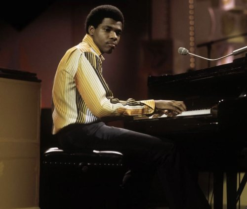 Billy Preston finally gets his Rock Hall propers, for work with Beatles and many more