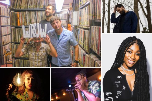 Listen local: 10 recent releases by Cleveland musicians