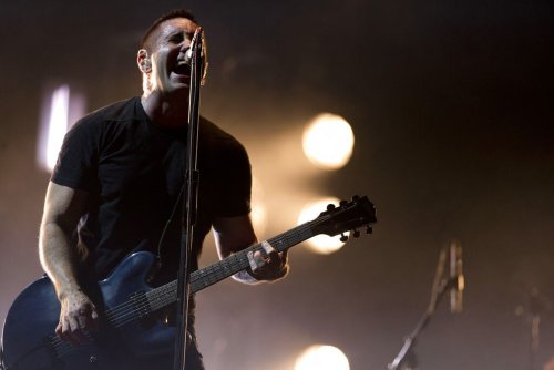 Nine Inch Nails set to headline Riot Fest, Louder Than Life music festival