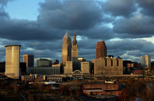 Social justice advocates pitch plan for Cleveland to target $541M in aid to address racism's impacts
