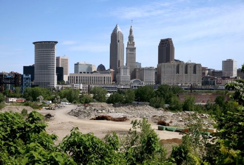 A Scranton channel for better Cuyahoga River navigation should be part of the city's future: R. Ray Saikus