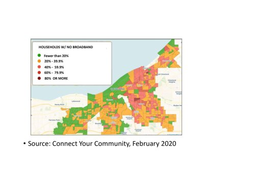 DigitalC wants to double its offering of affordable high-speed internet in Cleveland by year's end