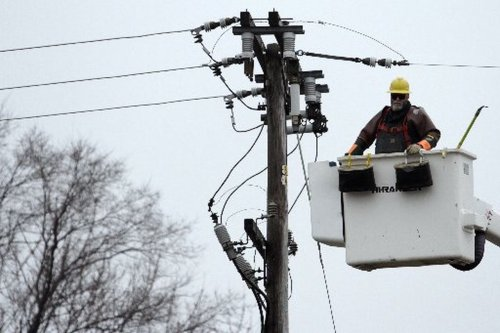 Power restored to thousands of FirstEnergy customers after report of outages Sunday