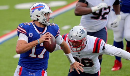 As Baker Mayfield fights for progress, other young quarterbacks like Josh Allen are struggling: NFL Young QB rankings, Week 9