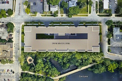 Berea commission nixes plan for senior living community near Coe Lake