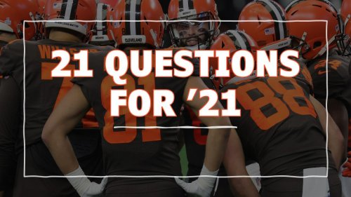 Will Nick Chubb and Kareem Hunt share the field more? 21 Browns questions for '21