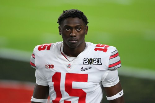Through Ronnie Hickman, Craig Young Ohio State football finally puts the bullet to use