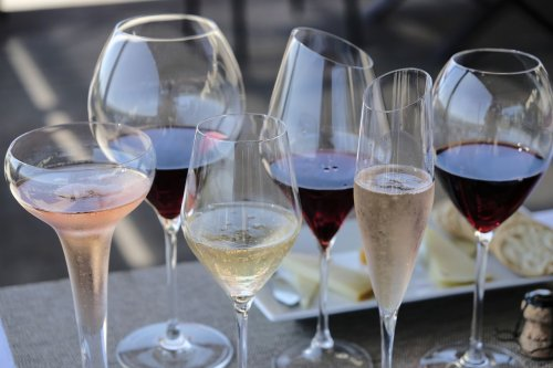 What's Ohio favorite wine? State-by-state preferences revealed