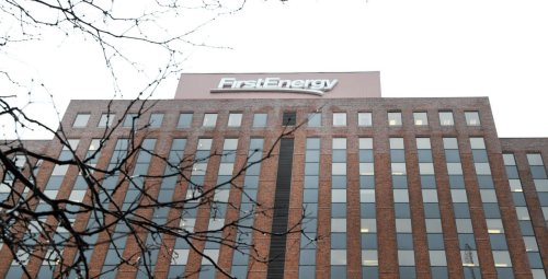 FirstEnergy says it's talking to feds about cutting deal in HB6 bribery probe