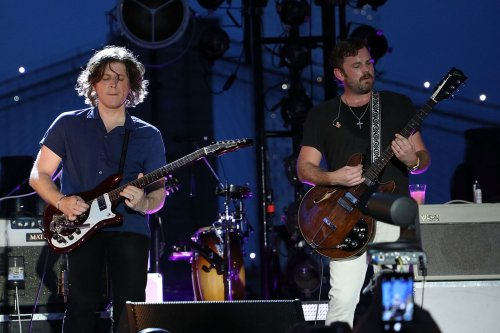 Kings of Leon to perform live on first night of NFL Draft in Cleveland