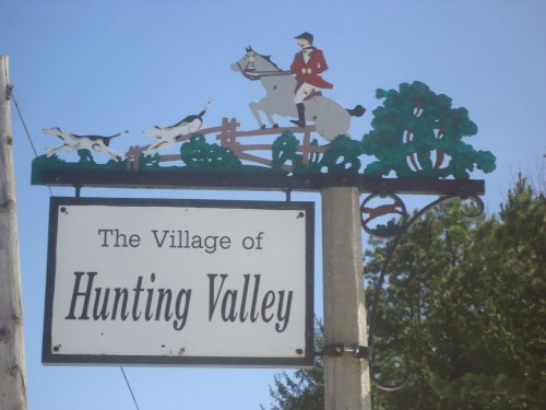 Mystery shrouds security camera covered, then moved in yard: Hunting Valley Police Blotter