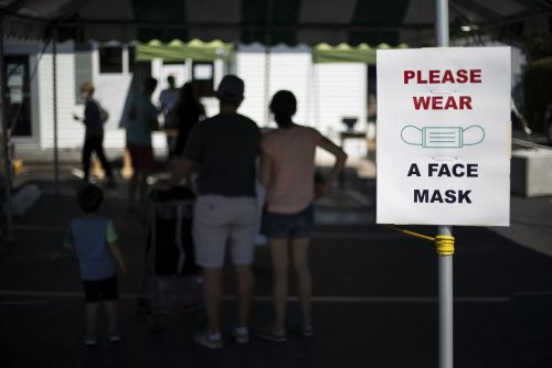 Giant Eagle, other stores to continue requiring masks for customers, workers