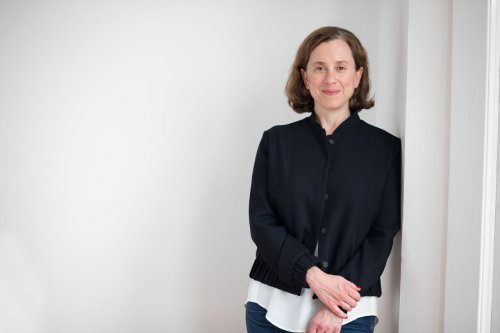 Oberlin artist Julia Christensen plans space art project for mission to planet 4.2 lightyears from Earth