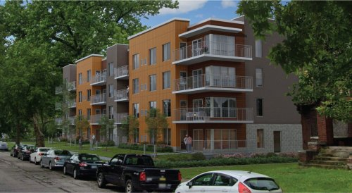 Cleveland board OK's 42 new apartments in Hough neighborhood, near Cleveland Clinic's main campus