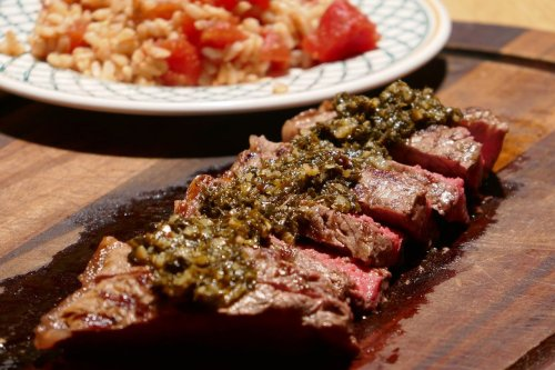 Quick Fix: Churrasco steak that's easy to make