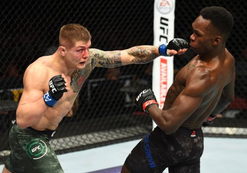 Watch UFC 263 live stream: How to order Adesanya vs. Vettori 2, Nate Diaz, start time, fight card, PPV cost