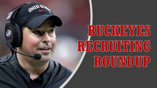 Samson Okunlola's Ohio State offer proves his potential as 2023 offensive tackle: Buckeyes Recruiting Roundup
