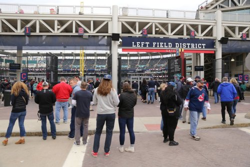 How does Progressive Field compare to recent Major League Baseball stadiums and renovations?