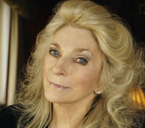 Judy Collins stays in the groove at 81 with new 'White Bird – Anthology of Favorites' album