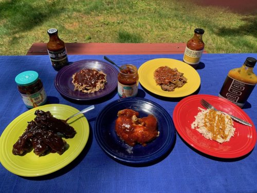 Grilling Labor Day weekend? See winners for best BBQ sauces in 13 categories, including smoky, sweet, spicy
