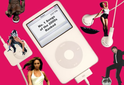 Every No. 1 song of the 2000s ranked from worst to best