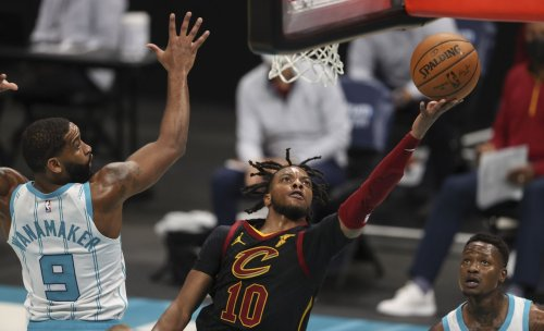 Cleveland Cavaliers believe best basketball is coming in final month: 'We're just getting started'